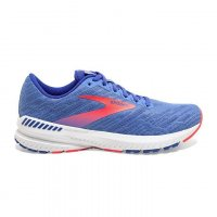 Brooks Ravenna 11 Blue/Pink W