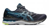 Ascis Gel-Nimbus 23 Grey/Blue