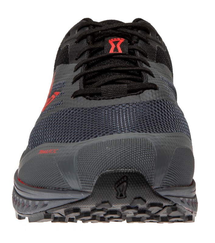 inov-8 trailroc 280 (M) grey/red - Velikost inov-8: 44 EUR/9,5 UK/28,5 cm
