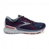 Brooks Adrenaline GTS 21 Navy/Red