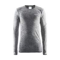 Craft Active Comfort L/S Tee Black