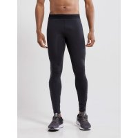 CRAFT Vent Long Tight Black