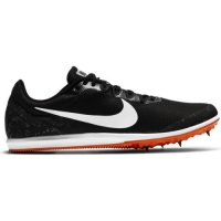 Nike Zoom Rival D 10 Black/White