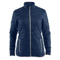 CRAFT Light Primaloft Jacket Dark Blue W