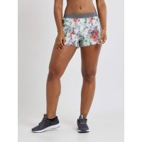 CRAFT Vent 2v1 Shorts Grey W
