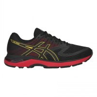Asics Gel-Pulse 10 Black/Gold