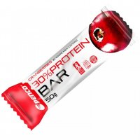 Penco Protein Bar 50g - cranberries in white coating