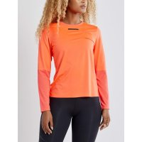 Craft Vent Mesh LS Orange W