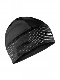 Craft Brilliant 2.0 Hat Black/White