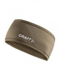 Craft Thermal Headband Khaki