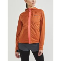 Craft Hydro Jacket Orange W