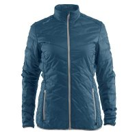CRAFT Light Primaloft Jacket Light Blue W