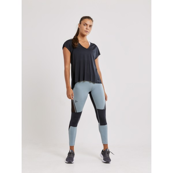 CRAFT Charge Mesh Long Tight W