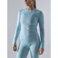 Craft Fuseknit Comfort LS Light Blue W
