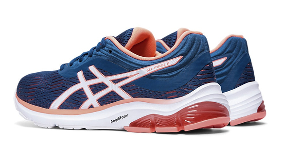 Asics Gel-Pulse 11 Navy W