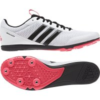 adidas distancestar white W
