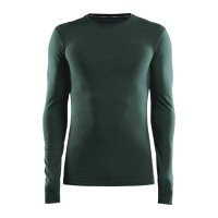 Craft Fuseknit Comfort LS Green