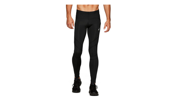 Asics Leg Balance Tight 2 Black