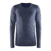 Craft Active Comfort L/S Tee Navy