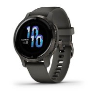 Garmin Venu2S Slate/Black Band