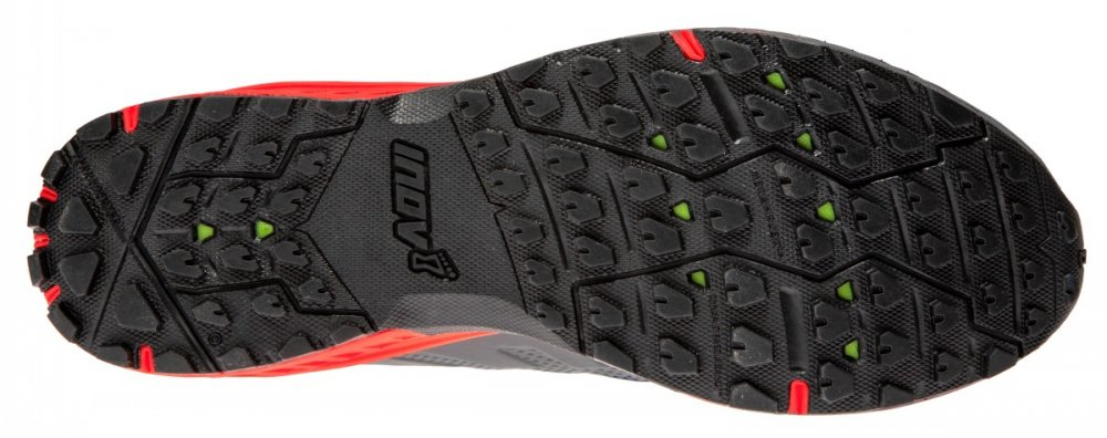 inov-8 trailroc 280 (M) grey/red