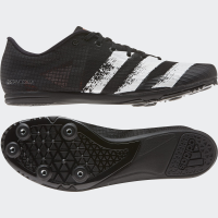adidas distancestar black