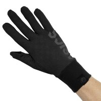 Asics Basic Gloves Black
