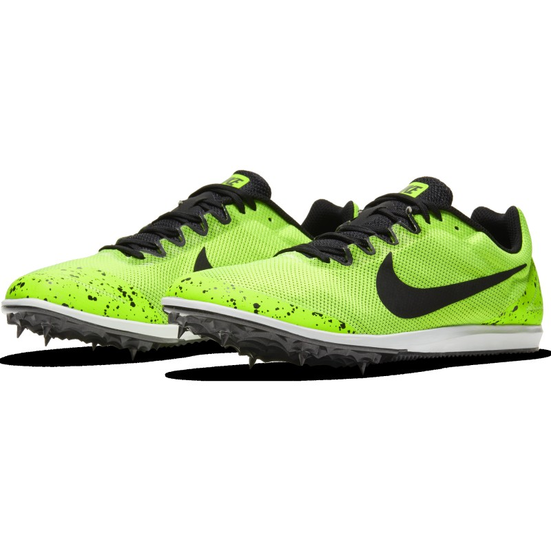 Nike Zoom Rival D 10 Green