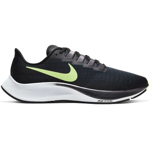 Nike Air Zoom Pegasus 37 Black/Lime