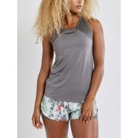 Craft Vent Mesh Tank Grey W