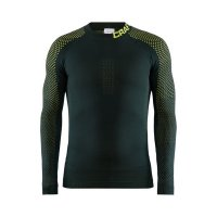 Craft Warm Intensity LS Dark Green