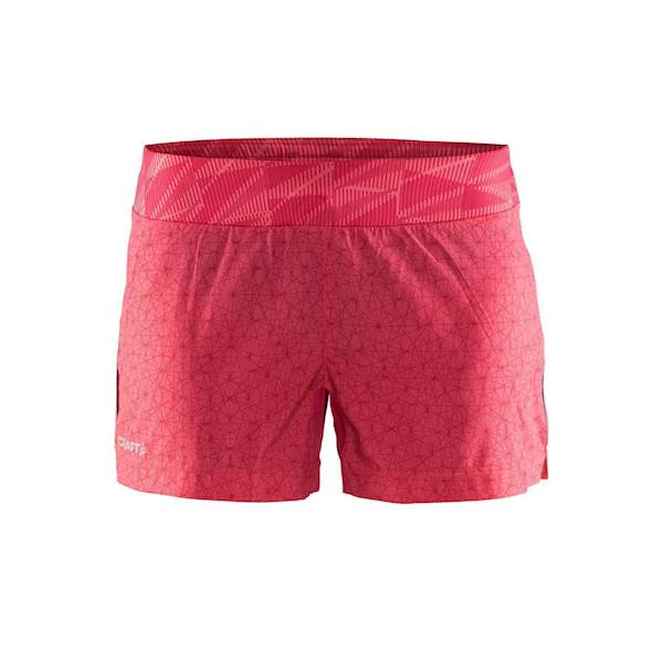 Craft Mind Short Pink W