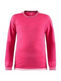 Craft Fuseknit Comfort Junior Pink