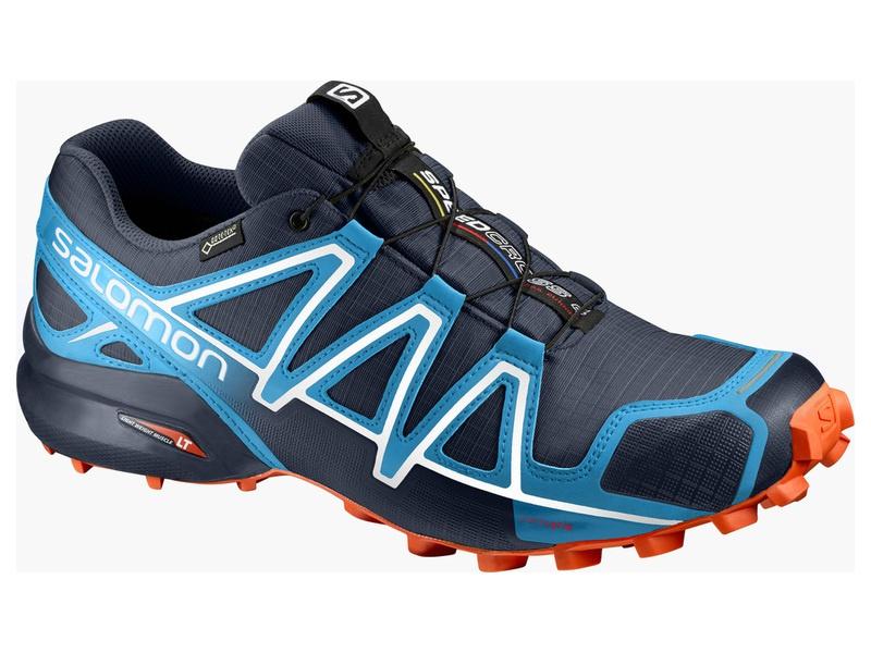 Salomon Speedcross pánská běžecká obuv