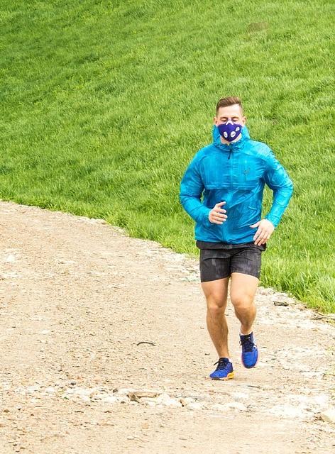 Anaerobní běhání